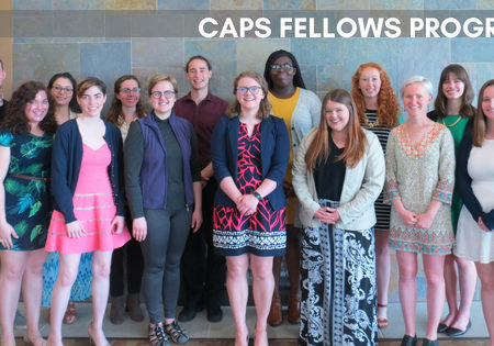 Valpo Students Receive Local, National Fellowships
